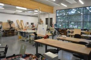 PO Atelier bois